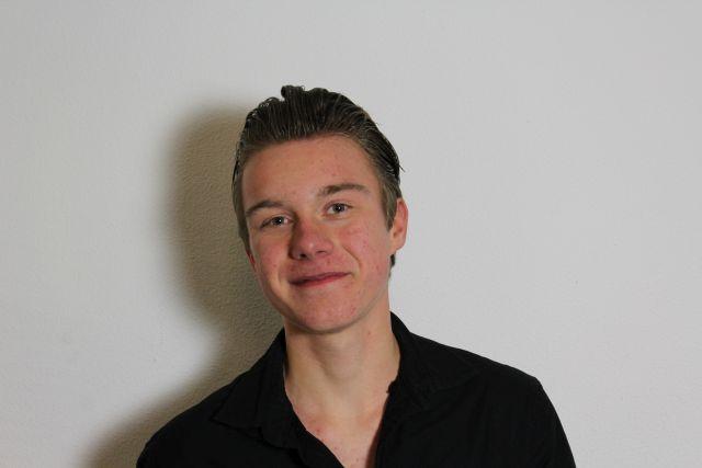 Tom van Rijswijk