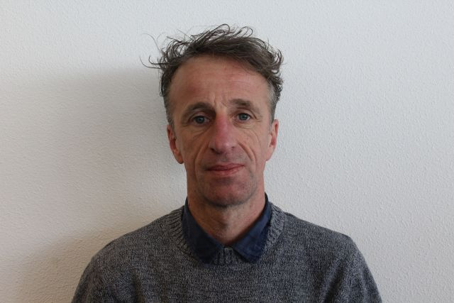 Kurt Morreels