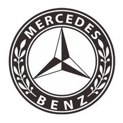 1958 Mercedes Benz 220SE Ponton