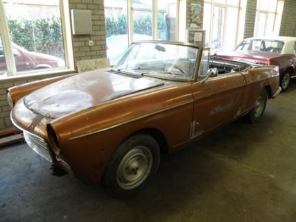 Peugeot 1964 a vendre