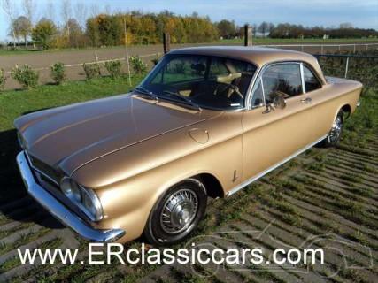 Chevrolet 1963 a vendre
