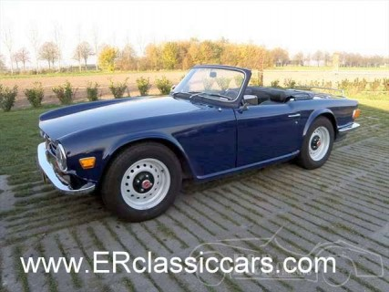 Triumph 1974 a vendre