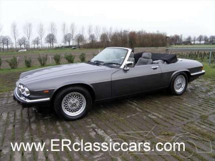 Jaguar 1988 a vendre
