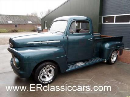 Ford 1951 a vendre