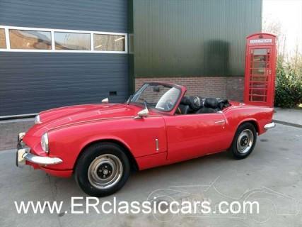 Triumph 1970 a vendre
