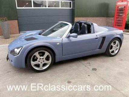 Opel 2003 a vendre