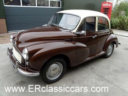 Morris 1959 a vendre