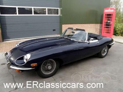 Jaguar 1970 a vendre