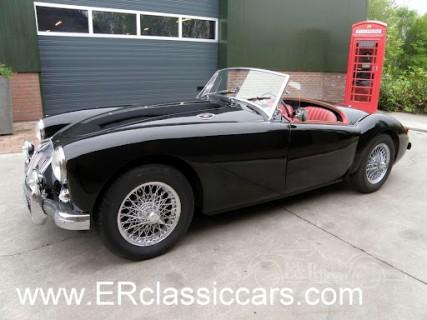 MG 1956 a vendre