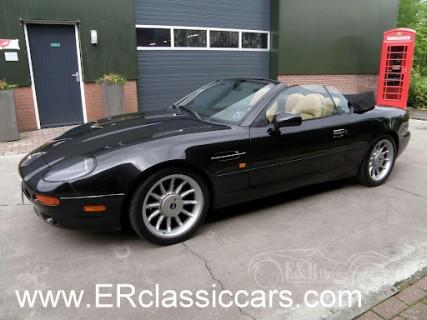Aston Martin 1996 a vendre