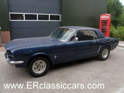 Ford 1965 a vendre