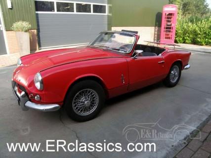 Triumph 1966 a vendre