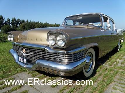 Studebaker 1958 a vendre
