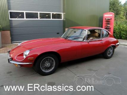 Jaguar 1971 a vendre