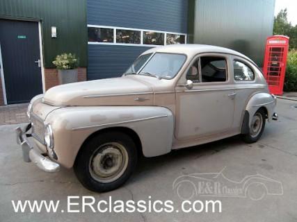Volvo 1958 a vendre