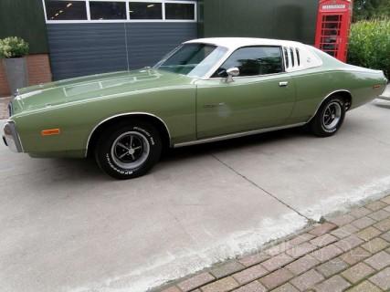 Dodge 1973 a vendre