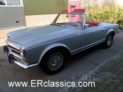 Mercedes 1964 a vendre