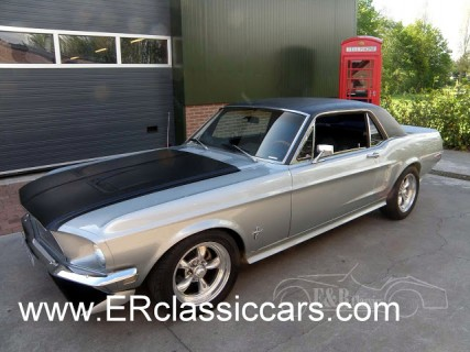 Ford 1968 a vendre