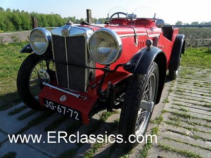 MG 1932 a vendre