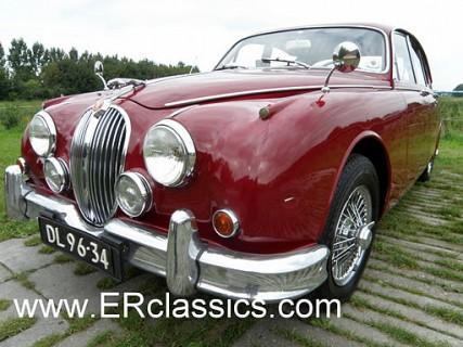 Jaguar 1967 a vendre