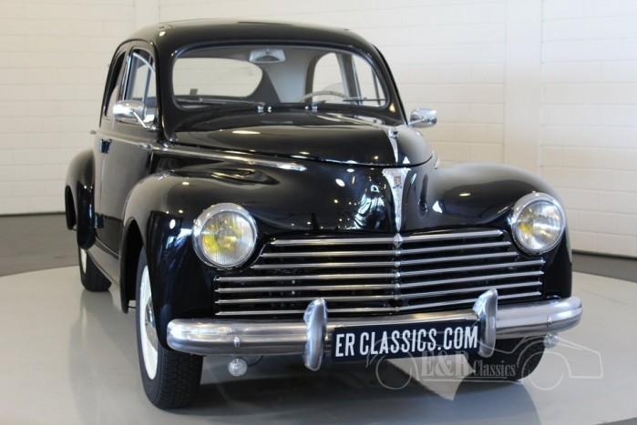 Peugeot 203C Saloon 1954  a vendre