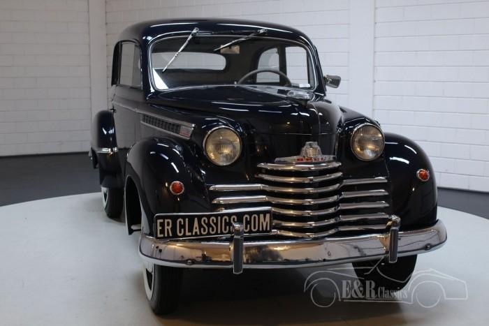 Opel Olympia 1950 a vendre