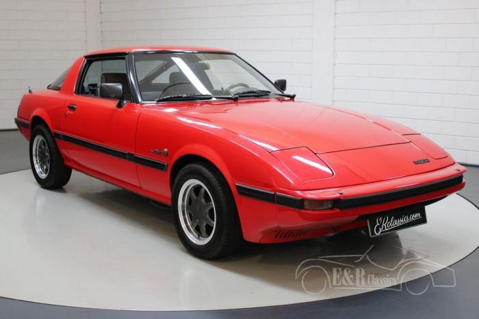 Mazda RX-7 1984 a vendre