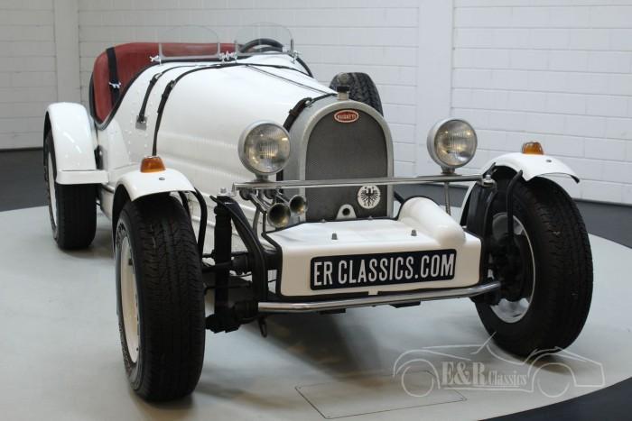 AHK Bugatti 1981 a vendre