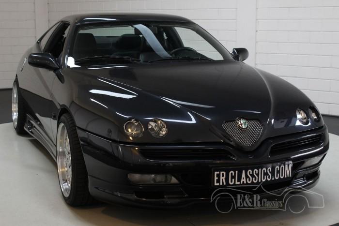 Alfa Romeo GTV 3.0 V6 Coupé 1997 a vendre