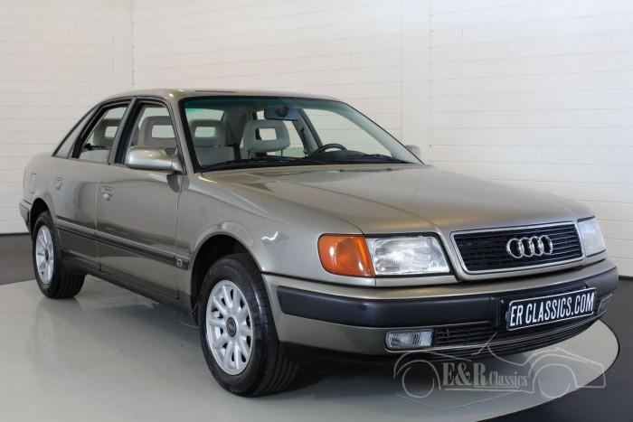 Audi 100 2.8 V6 1991 a vendre