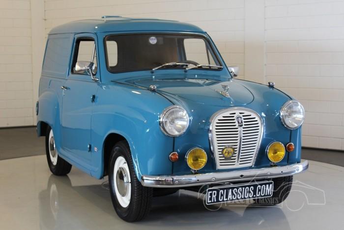Austin A35 Van 1968 a vendre