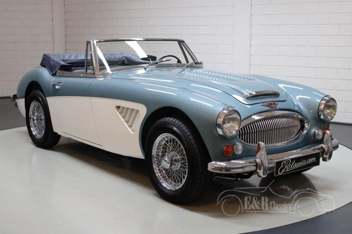 Austin Healey 3000 MK III 1965 a vendre