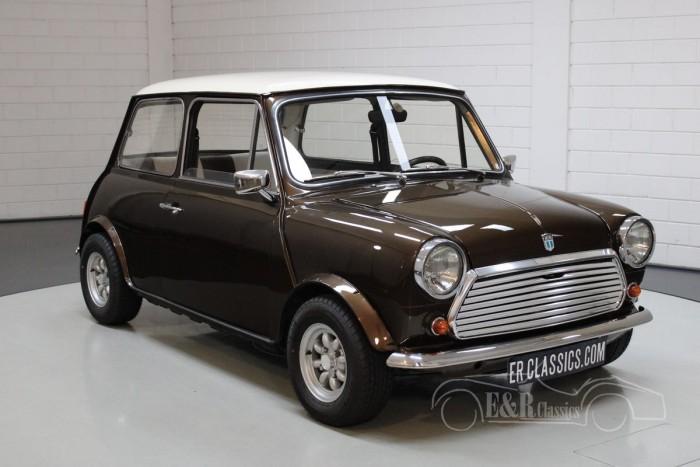 Mini 1978  a vendre