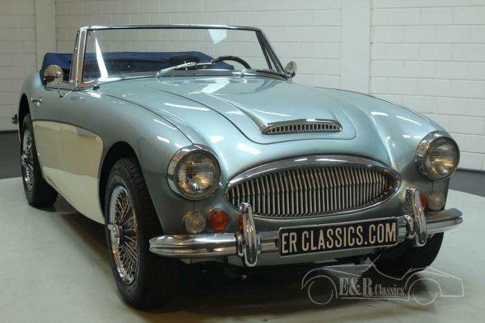 Austin Healey 3000 1966 a vendre
