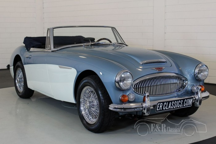 austin healey 3000 mk3 1965 vendre erclassics. Black Bedroom Furniture Sets. Home Design Ideas