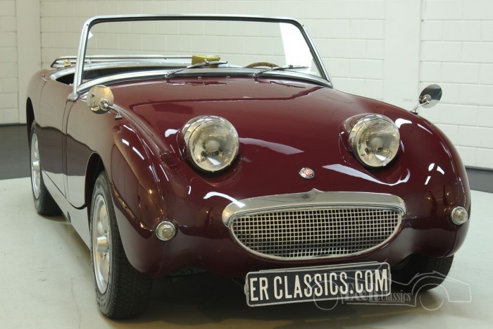 Austin Healey Sprite 1958  a vendre
