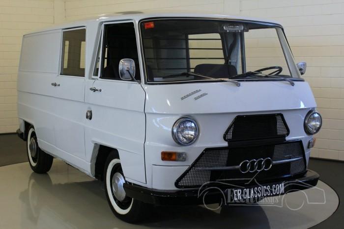 Auto-Union F1000-D Bus 1964 a vendre