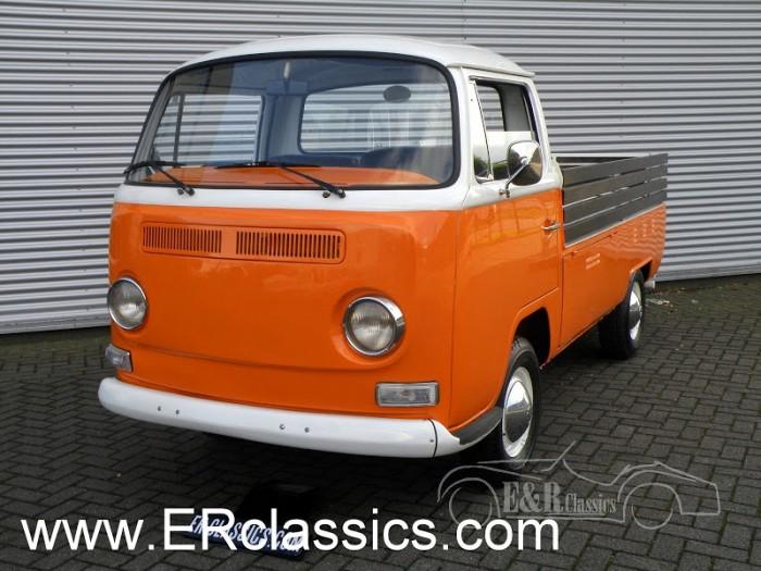 Volkswagen 1971 a vendre