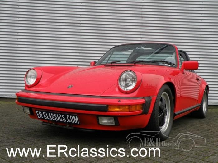 Porsche 1980 a vendre