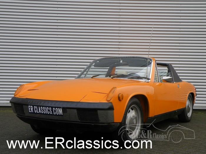 Porsche 1970 a vendre