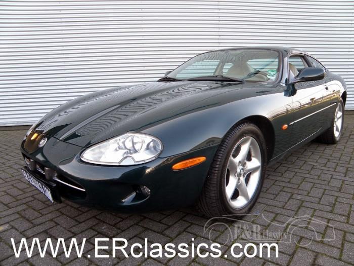Jaguar 2000 a vendre