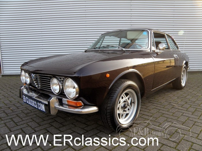 Alfa Romeo 1972 a vendre