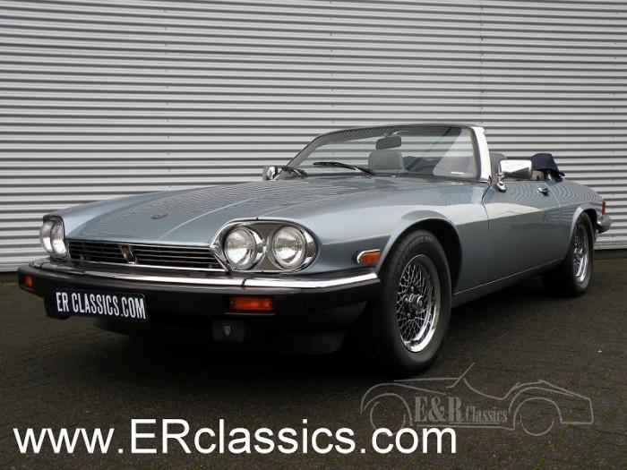 Jaguar 1990 a vendre