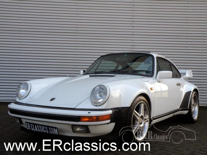 Porsche 1984 a vendre