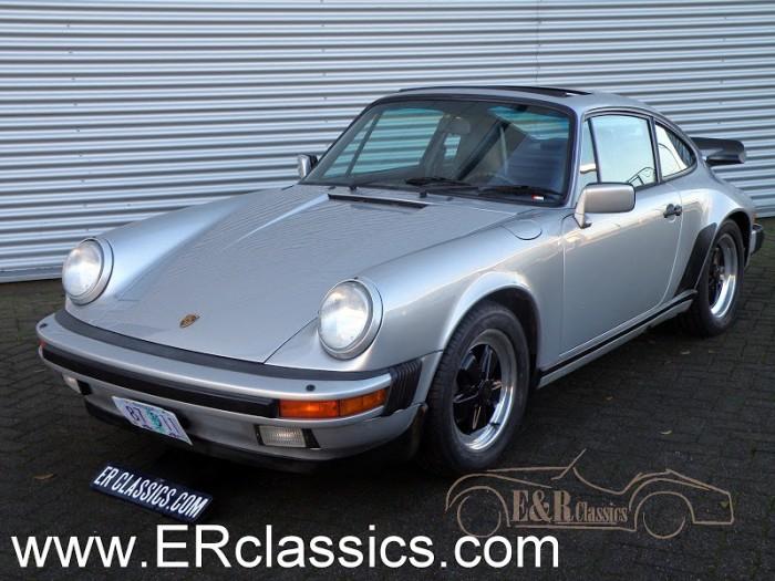 Porsche 1987 a vendre
