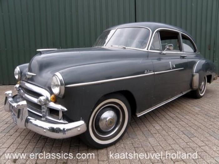 Chevrolet 1949 a vendre