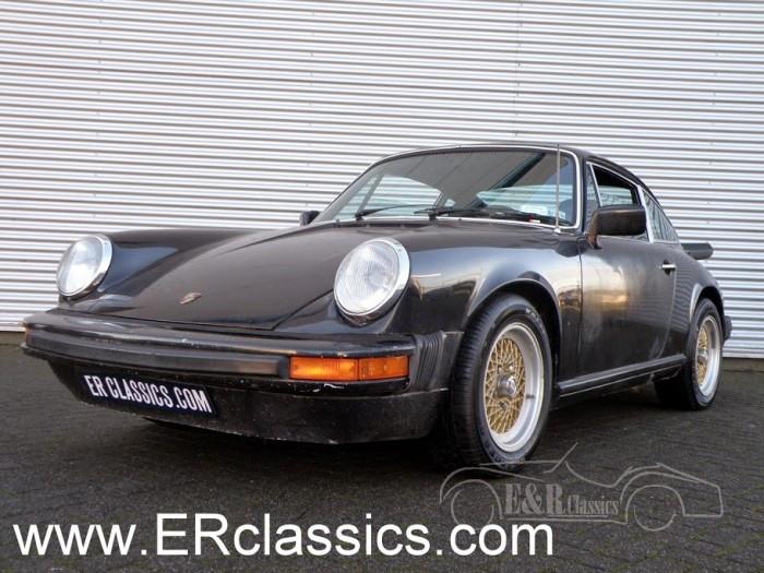 Porsche 1977 a vendre