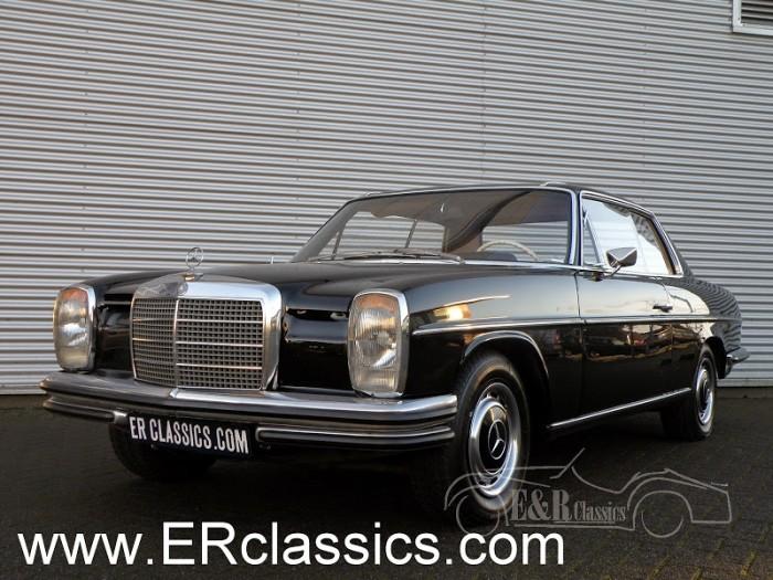 Mercedes 1970 a vendre
