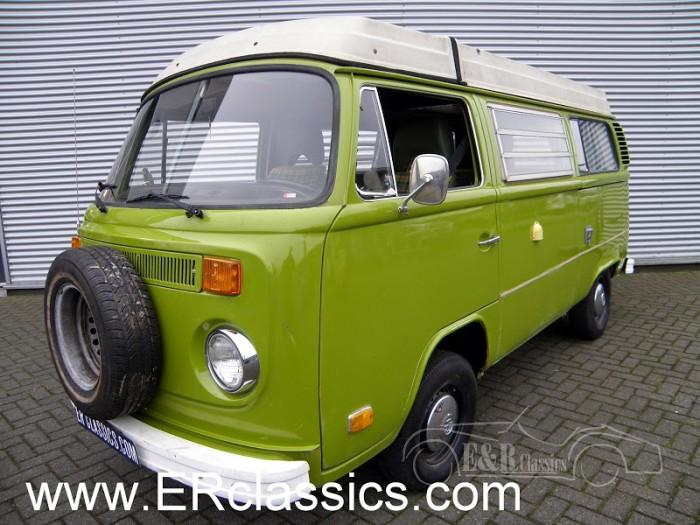 Volkswagen 1974 a vendre