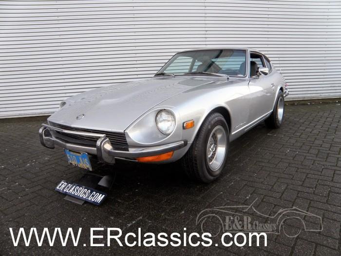 Datsun 1973 a vendre